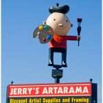 """Next """"AVAA Discount Day"""" coming soon at Jerry's Artarama!"""