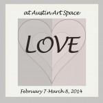 """LOVE"" kicks off 2014 Exhibit Program"