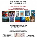 WEST Tour over but exhibit up this weekend