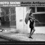 Photo Show at Austin Art Space Through Sat.