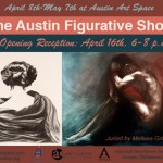 Austin Figurative Show at Austin Art Space