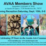 AVAA Members Show!