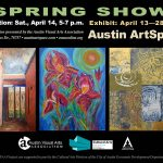 Spring Show Opens at Austin ArtSpace