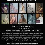 WEST Austin Studio Tour #269-Figurative Works